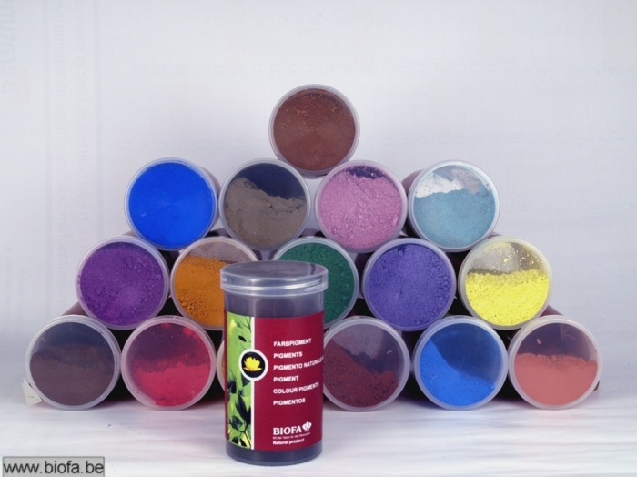 pigments en poudre 1301 1317 45. Black Bedroom Furniture Sets. Home Design Ideas